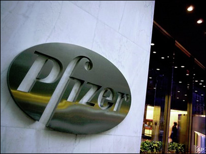 Pfizer and J&J end development of Alzheimer's drug