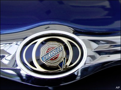 Chrysler reports best sales year since 2007