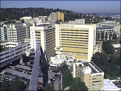 OHSU says stolen USB drive contained some patient data