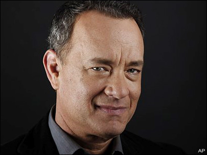 Tom Hanks makes surprise visit to N. Dakota diner