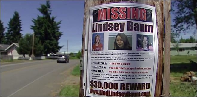 4 years after Lindsey Baum vanished, dozens of kids still missing