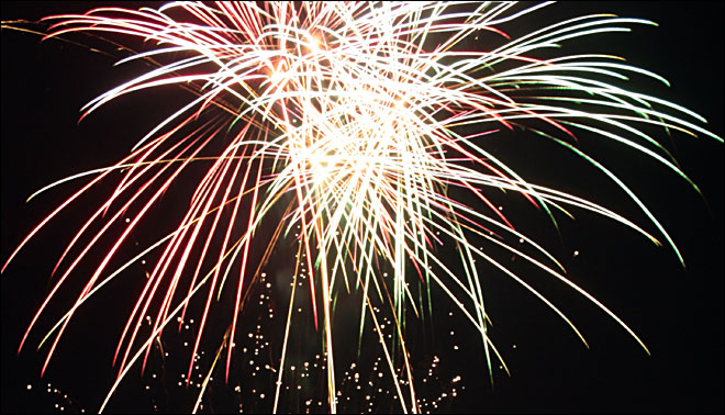 Fourth of July: Fireworks, food and fun in Lane County