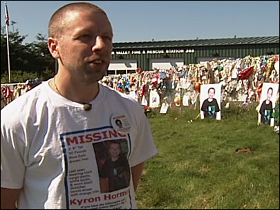 Kyron Horman's dad wins custody of daughter