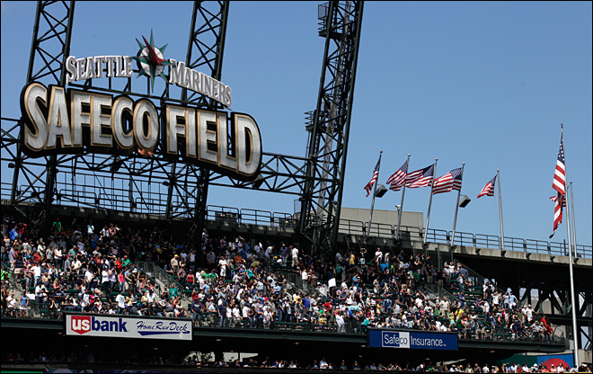 Mariners purchase majority stake in TV network