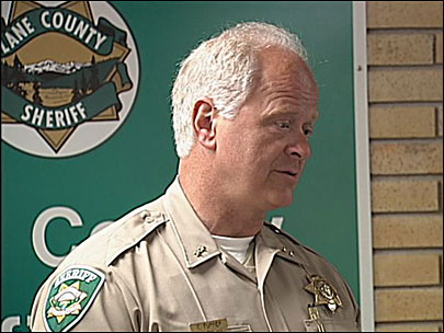 Sheriff explains budget cuts to County Commission