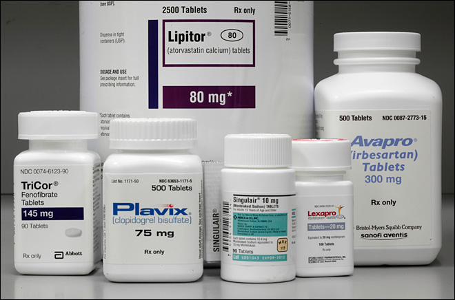 Non-prescription drugs can save big money on some ailments