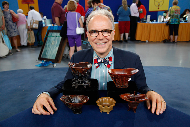 'Antiques Roadshow' find worth more than $1 million