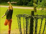 Disc golf course gets trial run in Alton Baker Park