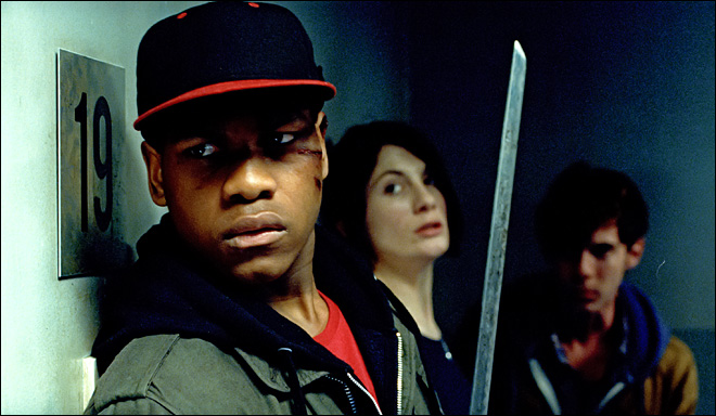 Review: 'Attack the Block' a low-budget blast