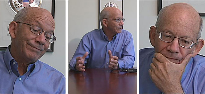 DeFazio on debt crisis: 'We did not do good for our country'