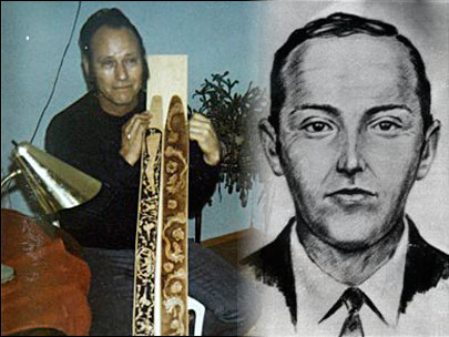 Woman claims D.B. Cooper was her uncle