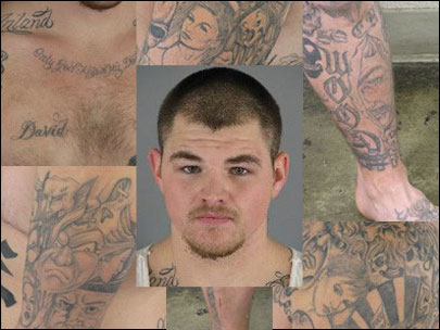 Fugitive wanted in Springfield shooting captured in California