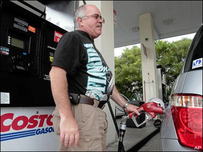 When should Oregonians be allowed to pump own gas?