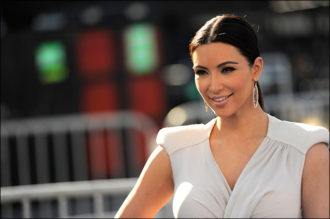 Kim's wedding is big business for the Kardashians