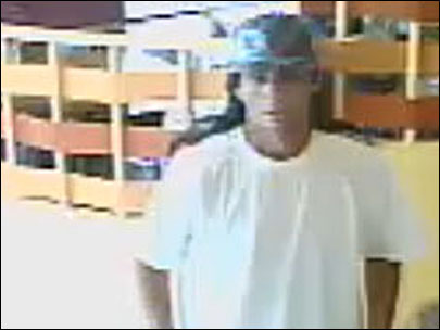 Eugene police search for 'Wayne's World Robber'