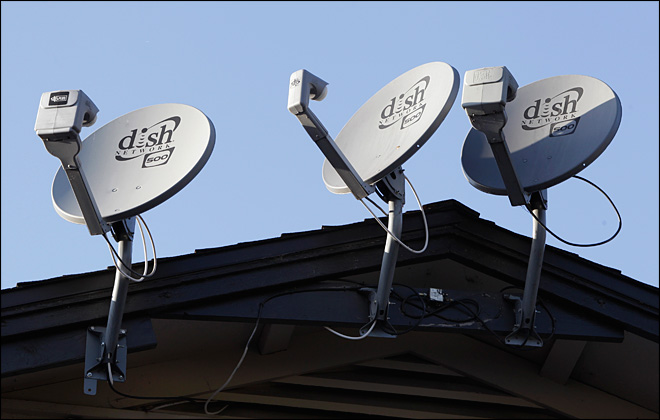 Dish vows to replace AMC channels in fee dispute