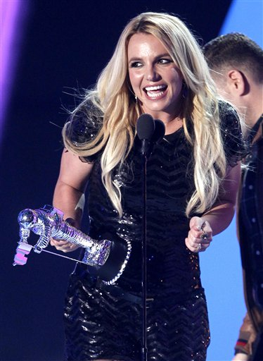 2011 MTV Video Music Awards Show