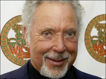 Illness forces Tom Jones to cancel Olympic gig
