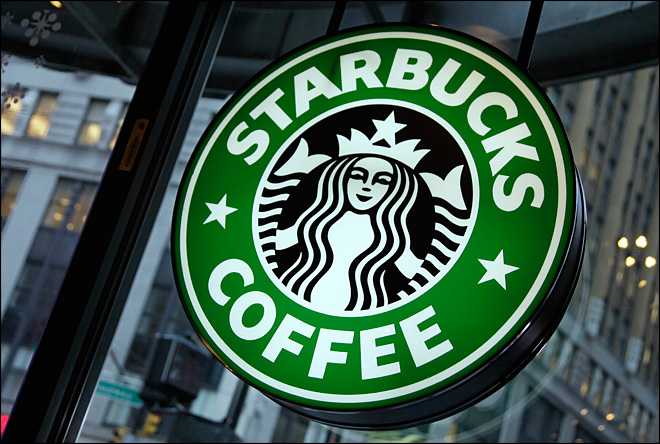 Starbucks profit climbs as US cafes prosper