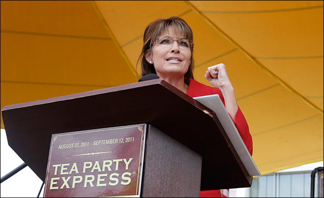 Fox News, Palin cutting ties