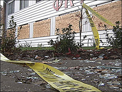 Oregon State fraternity rebuilds after explosion