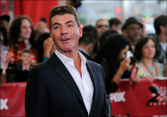 Cowell's take on Spears, Lovato: 'Mean,' a' brat'