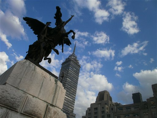 Mexico's 2013 budget predicts 3.5 percent growth