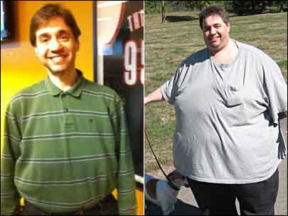 What a transformation! Man drops 271 pounds