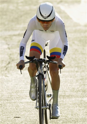 Pan American Games Cycling