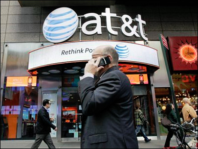 AT&T, union reach tentative agreement on benefits