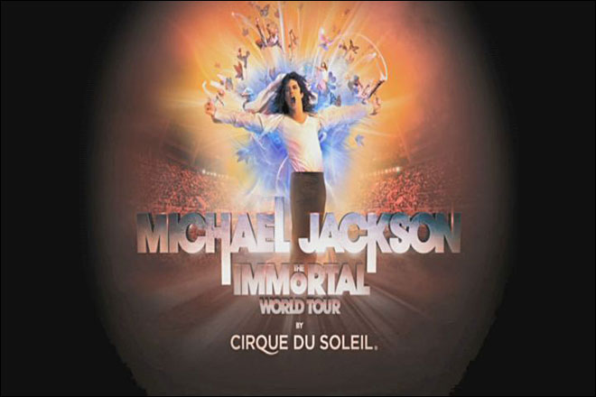Cirque du Soleil cancels 1 of 2 Eugene 'Michael Jackson' shows