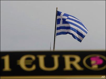 German minister: Greek euro exit has lost 'horror'