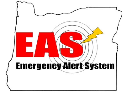 Emergency Alert System didn't work in Oregon
