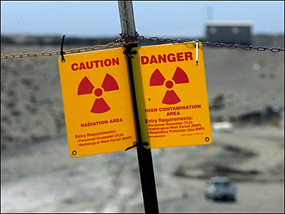 Settlement reached for waste management violations at Hanford