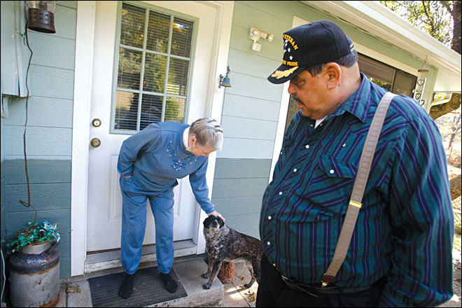 Seniors booted from Oregon tax-deferral program