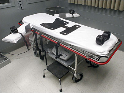 Oregon governor halts executions