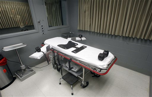 Oregon Execution