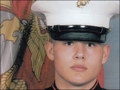 Marine killed in Afghanistan had ticket home to Oregon for Christmas