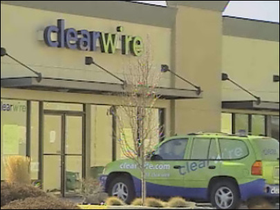 Sprint raises offer to buy Clearwire for $2.2 billion