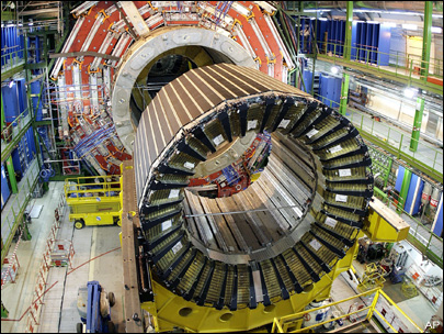 New data said to narrow hunt for 'God' particle