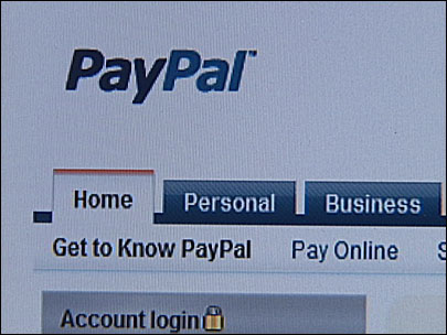 PayPal to offer in-store payments thru Discover