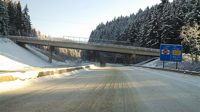 Photos Courtesy: ODOT Flikr page