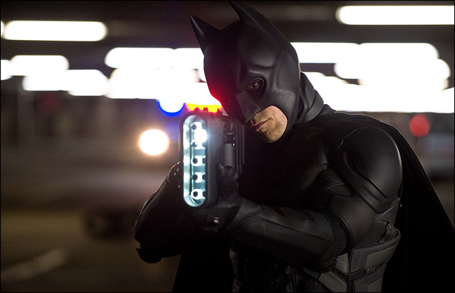 &#39;Dark Knight,&#39; &#39;Spidey,&#39; &#39;Hobbit&#39; lead 2012 films