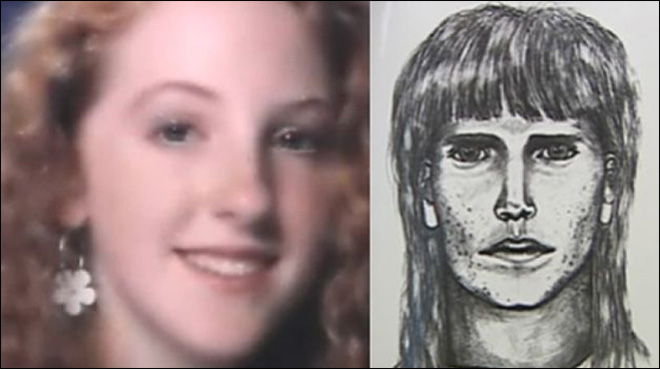 Genealogy brings new twist to cold case murder