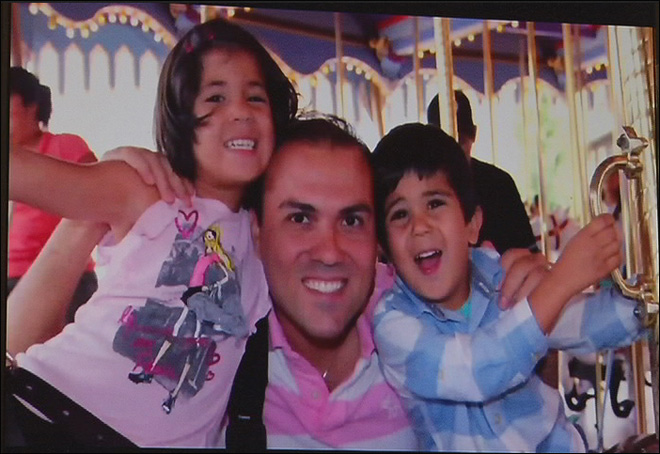 Wife of Boise pastor in Iran jail: 'He talks about beatings'