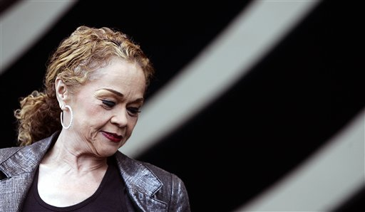 Obit Etta James