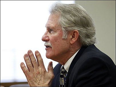 Gov. Kitzhaber Pushes Back On Proposed Budget