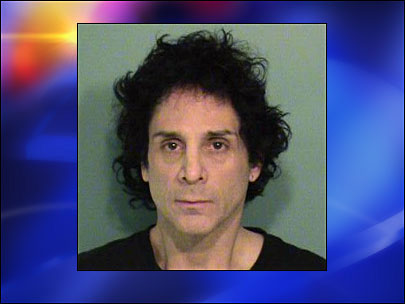 Journey drummer ordered to anger management