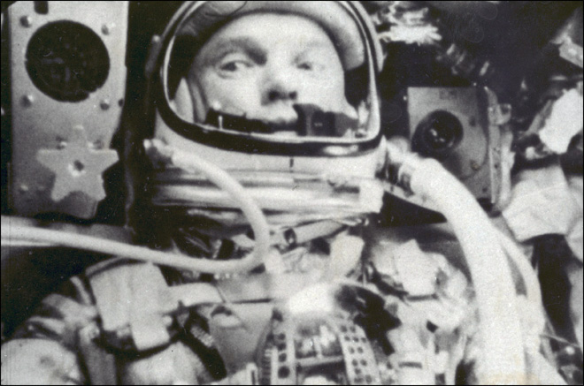 Godspeed John Glenn: 50 years since first U.S. orbit