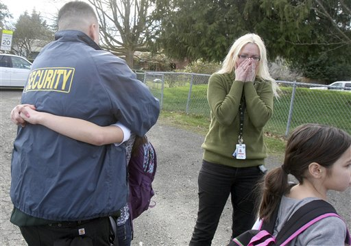 Washington School Shooting